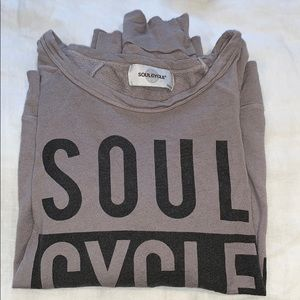 Soul Cycle Crewneck